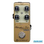 PIGTRONIX GGM Germanium Gold Compressor Micro BTQ
