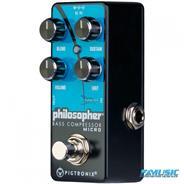 PIGTRONIX BCM Philospher Bass Compressor Micro BTQ