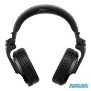 PIONEER HDJ-X5-k DJ Headphones Cerrado 5-3000HZ BTQ