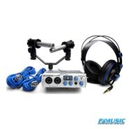 PRESONUS Firestudio FS Mobile Kit Studio 25%OFF
