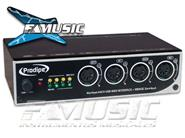 PRODIPE MIDI USB 4i/4o