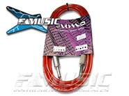 RACKER SM-C-180/3 Plug/Plug Cristal Con Termocontraible