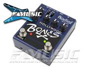 RADIAL ENGINEERING Hollywood Distortion Bones Series