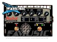 RADIAL ENGINEERING Bassbone Master Bass Tonebone Series