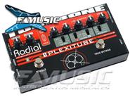 RADIAL ENGINEERING Tonebone Plexitube Valve 12AX