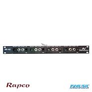 RAPCO DBR-400 en Rack x 4 pasiva