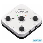 ROLAND GO: MIXER Audio Mixer para Smartphones