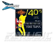 ROTOSOUND RB405 40/125 Nickel 5 Cuerdas