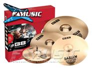 SABIAN B8X Performance14