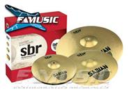 SABIAN SBR 5003 Perform. Set 14