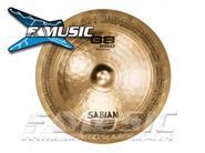 SABIAN B8PRO Brillante 18
