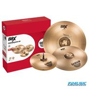 SABIAN B8X Performance Set Plus 14