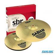 SABIAN SBR 5001 First Pack 13