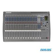 SAMSON L2400 24 Canales 18 XLR + 4 Stereo     25%OFF