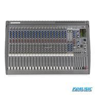 SAMSON L2400 24 Canales 18 XLR + 4 Stereo