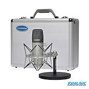 SAMSON CO3UPK Recording Podcasting Pak