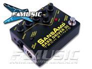 SANSAMP BSDR Bass Driver