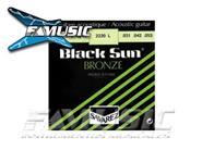 SAVAREZ 2230 L 012 BLACK SUN Bronze