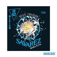 SAVAREZ X50 M  012-052  EXPLOSION