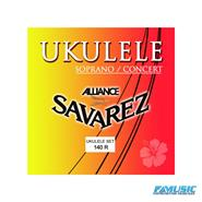 SAVAREZ 140 R UKELELE SOPRANO ALLIANCE
