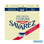 SAVAREZ 500CR Cristal-Corum
