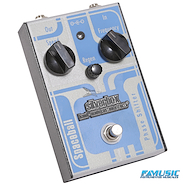 SILVERBOX SpaceBall Phase Shifter