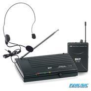 SKP VHF-895 Vincha Head Set