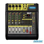 SKP VZ-40 II  Mixer Potenciado MP3-USB-BT