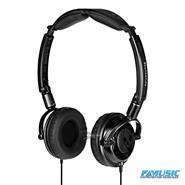 SKULLCANDY LOWRIDER  (BLK-BLK)  S5LWCY-033 On Ear