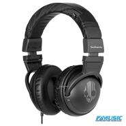 SKULLCANDY HESH  (BLACK-GREY) S6HEDZ-118 Over Ear