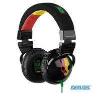 SKULLCANDY HESH  (RASTA) S6HEDZ-058 Over Ear