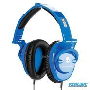 SKULLCANDY SKULLCRUSHERS  (BLUE) S6SKDY-119 Over Ear