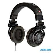 SKULLCANDY G.I. (BLACK) S6GICY-062 Over Ear
