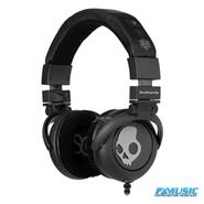 SKULLCANDY G.I. (BLACK-GREY)  S6GIDZ-118 Over Ear