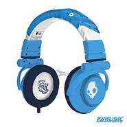 SKULLCANDY G.I. (BLUE) S6GICZ-063 Over Ear