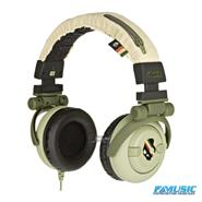SKULLCANDY G.I. (HAB RASTA)  S6GICY-026 Over Ear