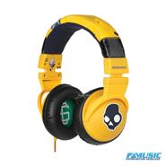 SKULLCANDY HESH  (YELLOW)  S6HEDZ-083 Over Ear