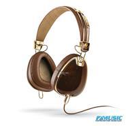 SKULLCANDY AVIATOR (BRN/GOLD) S6AVFM-157 Sk