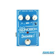 SONOBOX Doctordrive - Overdrive