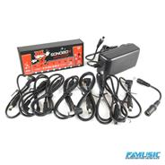 SONOBOX SUPER-ELECTRO Fuente Multiple 8 pedales