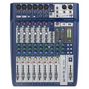 SOUNDCRAFT SIGNATURE 10 10 Canales