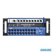 SOUNDCRAFT UI24R 24 Canales Consola Digital WiFi BTQ