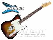 SQUIER BY FENDER Telecaster Custom Classic Vibe Series RW