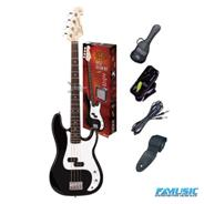SX PACK FB2SK  Precision Bass + Accesorios 25%OFF