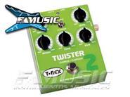 T-REX Twister 2 Chorus/Flanger BTQ