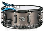 TAMA Metalworks Snare ST-1455-BN 14