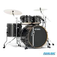 TAMA Superstar Hyper Drive Maple 5C MK52HX C/Fierros t*