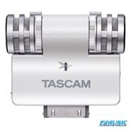 TASCAM IM2 White iPhone 4, iPod Touch o iPad  25%OFF