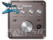 TASCAM TA-US-366USB (disc.)       25%OFF