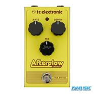 TC ELECTRONIC AFTERGLOW Chorus Vintage Analogo